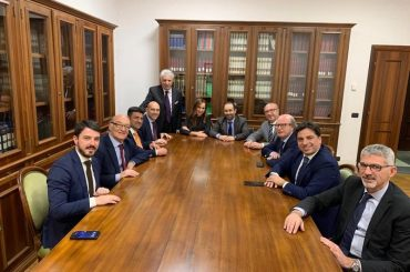 Ragusa-Catania, i Sindaci a Roma per ribadire la necessità dell'opera