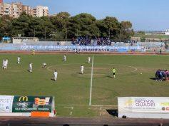 Il Ragusa Calcio 1949 vince il campionato e va in Eccellenza