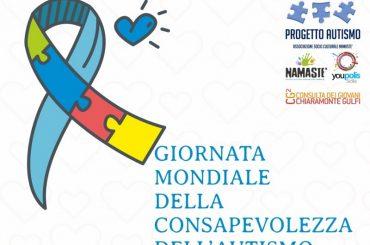 A Chiaramonte Gulfi la Giornata Mondiale della Consapevolezza dell'Autismo