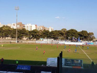 Il Ragusa Calcio 1949 supera i cugini del Modica e consolida il primato in classifica