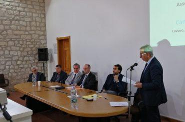 Congresso territoriale Legacoop Sud Sicilia: Pino Occhipinti confermato Presidente