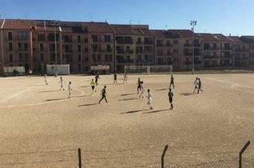 Il Ragusa Calcio mantiene le distanze in vetta