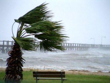 Attivato il Presidio Comunale di Protezione Civile per forti venti e mareggiate