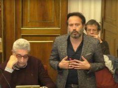 Linee blu e neurologia, l'assessore Barone e il sindaco Cassì fanno chiarezza in Consiglio Comunale