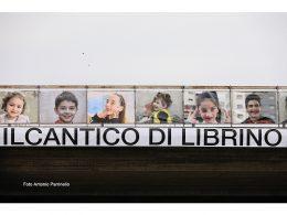 La FONDAZIONE ANTONIO PRESTI – FIUMARA D'ARTE annuncia l'inaugurazione de 'Il Cantico di Librino'