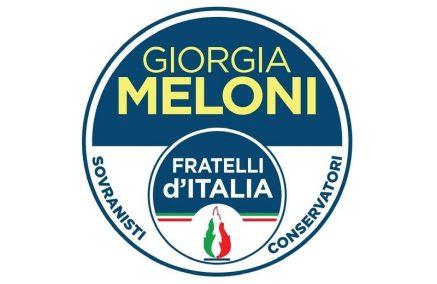 Fratelli d'Italia inaugura la sede di Modica