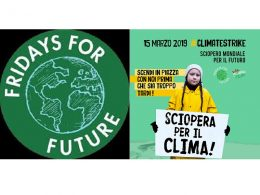 Friday For Future : l'appello di FARE VERDE VITTORIA