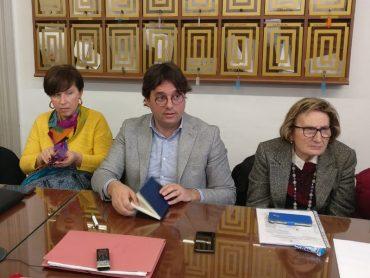 Centro storico di Ragusa: l'assessore Giuffrida mette il sigillo alla prima seduta della sesta Commissione sull'argomento