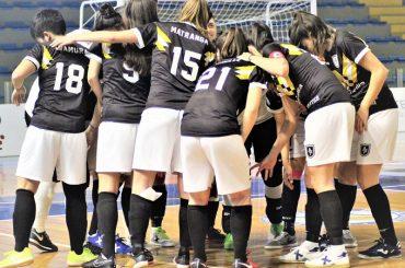 Calcio a cinque Serie A-2 Femminile: la Virtus Ragusa alla Final Four di Mestre