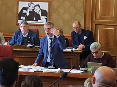 Il Consiglio Comunale approva, entro i termini di legge, l'aggiornamento al DUP ed il bilancio di previsione 2019-2021, la nota dell'assessore Giovanni Iacono