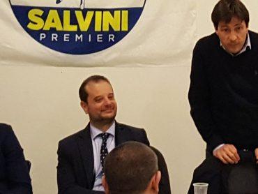 Massimo Iannucci plaude all'azione del Ministro Salvini per contrastare lo spaccio nei pressi delle scuole