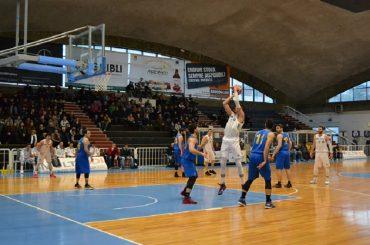 Iniziano i play off: la Virtus Ragusa batte in gara 1 il Giarre
