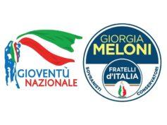 """Fratelli d'Italia e Gioventù Nazionale al fianco delle vittime """"economiche"""" del Covid 19"""
