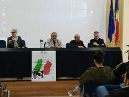 """Seminario su """"Cittadinanza attiva e centralità dello studente nello Stato"""""""