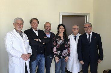 L'ASP di Ragusa nella rete oncologica senologica siciliana come centro HUB