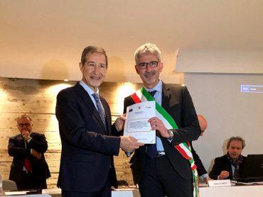 Il Comune di Ragusa è ammesso al contributo a fondo perduto per la redazione del PAESC