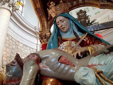 Riapre al culto la Chiesa Madre di Monterosso Almo