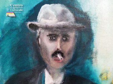 """""""ANTOLOGICA"""" di Giorgio Cappello a cura di Amedeo Fusco"""