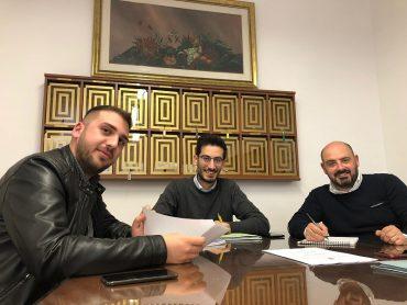Simone Digrandi fra le scelte migliori del Sindaco Cassì, idee e iniziative concrete