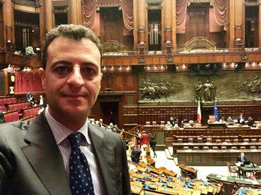 "On. Nino Minardo: Assistenti civici: si pensi ai ""veri volontari"""