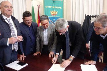 Distretto sociosanitario 44: protocollo d'intesa con il Centro dell'Impiego di Ragusa per l'attivazione di tirocini di inclusione sociale