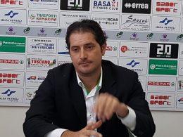 Davide Passalacqua: una grande stagione chiusa con un grande comunicato