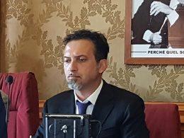 Federico rileva, Chiavola e il Partito Democratico rispondono