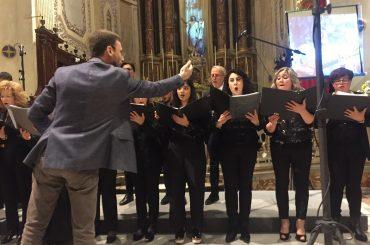 Festival di musica liturgica nella Basilica Maria SS. Annunziata di Comiso
