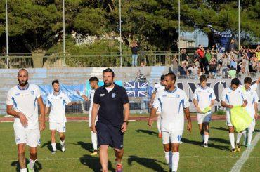 L'ASD Ragusa Calcio 1949 sfida il Trecastagni Pedara per la Coppa Italia