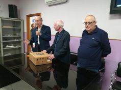 L'AVIS ha donato un defibrillatore alla sezione UICI di Ragusa