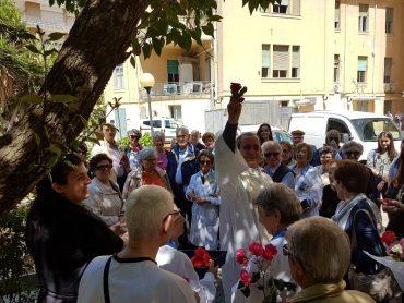 Celebrazioni della Pastorale della Salute in onore di Santa Rita