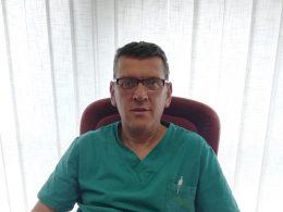 Al 'Maggiore' di Modica interventi per protesi d'anca con una innovativa tecnica mininvasiva