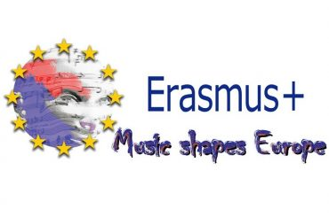 """Il Comune patrocina il progetto Erasmus+ """"Music Shapes Europe"""" al quale partecipa l'Istituto Quasimodo di Ragusa"""