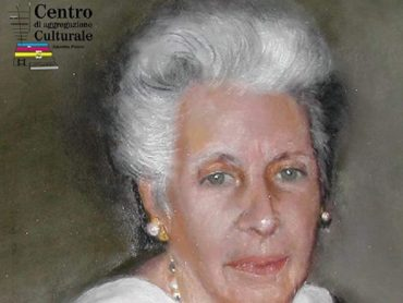 Laura Longhitano, artista milanese, espone al Centro Di Aggregazione Culturale