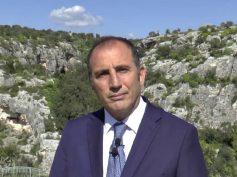 L'on.le Nello Dipasquale mette in guardia dal pericolo di perdere i fondi per la Ciclovia della Magna Grecia