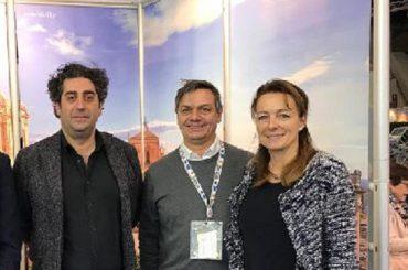 A Palazzo dell'Aquila una conferenza stampa per riferire, finalmente, sul progetto turistico con i Comuni del Val di Noto