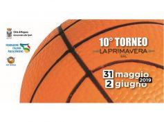 "10° Torneo ""La Primavera"""