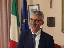 Non c'è un bilancio da fare per Peppe Cassì, che considera il lavoro solo all'inizio