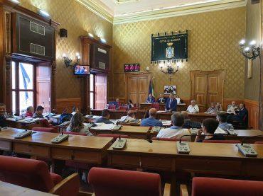 Una seduta di Consiglio Comunale da dimenticare