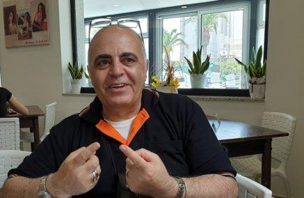 """Gianni Iurato: """"Serve un'azione comune contro i terroristi ambientali"""""""
