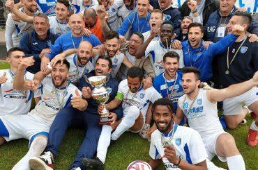 Il Ragusa Calcio 1949 conquista la Coppa Italia