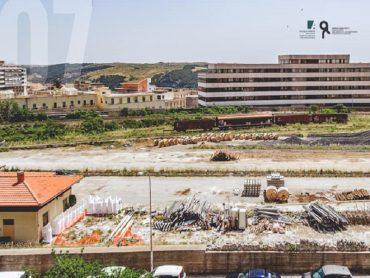 Gli architetti di Ragusa ripensano i vuoti urbani