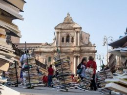 """""""A tutto volume"""", una manifestazione spostata a sinistra secondo Mario Chiavola di 'Ragusa in Movimento'"""