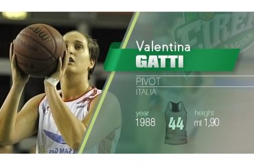 Valentina Gatti alla Passalacqua Ragusa