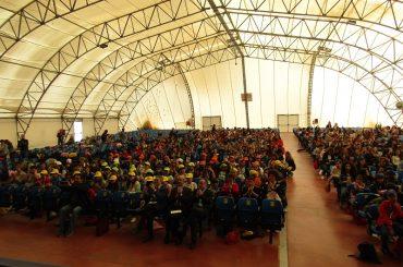 L'Avis premia l'Arte e la Fantasia al teatro Tenda di Ragusa