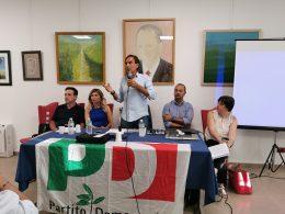 Un anno di amministrazione Cassì: il bilancio del Partito Democratico di Ragusa