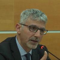 Il Sindaco Cassì chiarisce sull'autorizzazione per l'impianto TMB