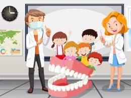 Screening per la prevenzione della salute dentale dei giovanissimi
