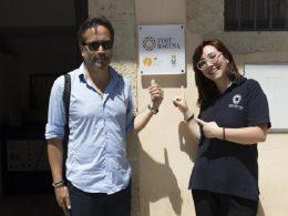 """Welcome Point della ditta """"Visit Ragusa"""" operativo a Marina di Ragusa"""
