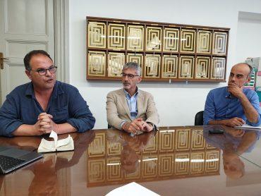 Vincenzo Cascone e FESTIWALL protagonisti culturali della città anche con l'amministrazione Cassì